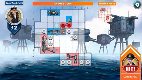 战舰:正式破解版截图5