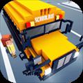 校车模拟器:块状世界安卓版V1.2