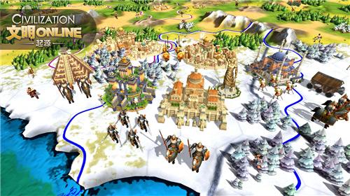 文明Online:起源3