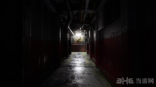 黑暗山谷游戏截图3