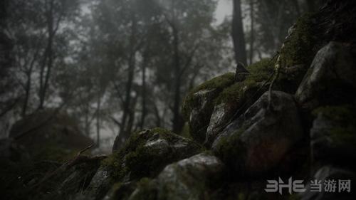 黑暗山谷游戏截图11