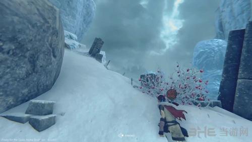 巨神狩猎游戏截图3