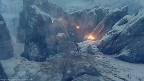 巨神狩猎游戏截图4
