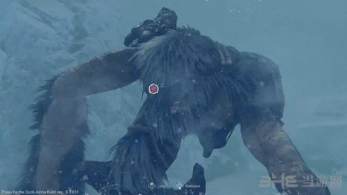 巨神狩猎游戏截图5