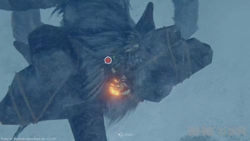 巨神狩猎游戏截图7