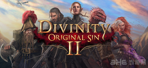 神界原罪2终极版游戏截图1