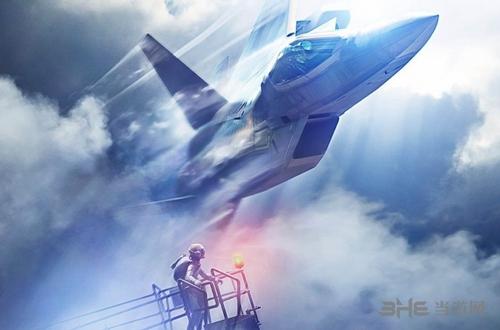 皇牌空战7宣传图