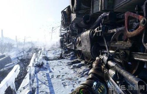 地铁离去游戏截图3