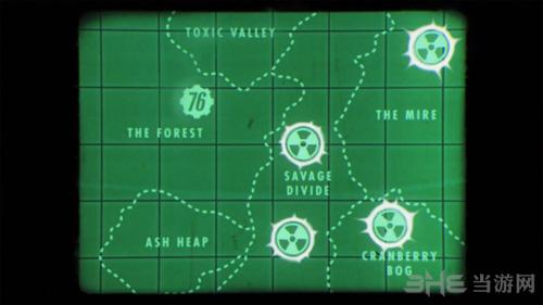 辐射76预告片截图3