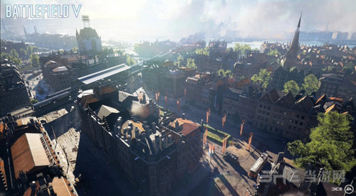 战地5地图展示游戏截图1