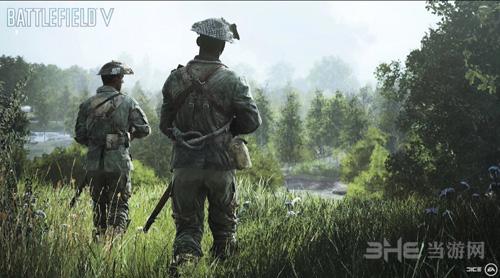 战地5地图展示游戏截图3