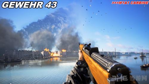 战地5武器视频截图3