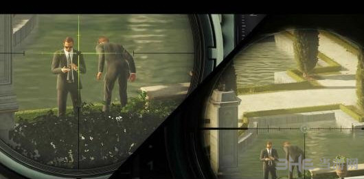 杀手2游戏截图2