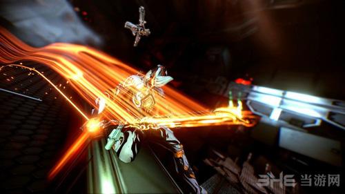 warframe破剑游戏截图