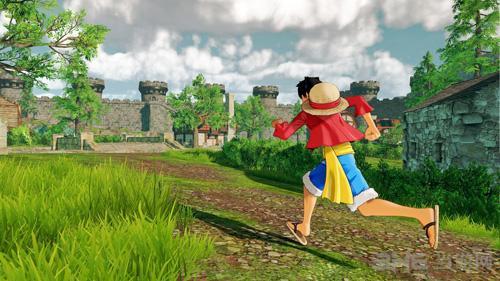 海贼王寻秘世界游戏截图2