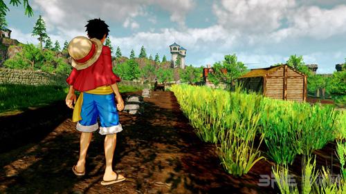 海贼王寻秘世界游戏截图4