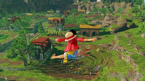 海贼王寻秘世界游戏截图7