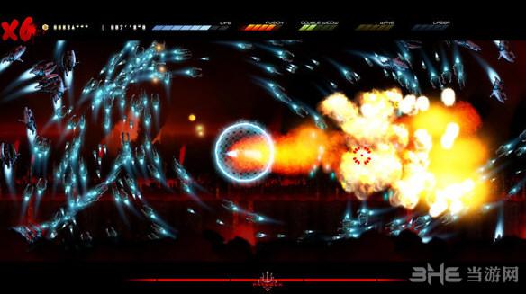 劲敌:世界破坏者游戏截图