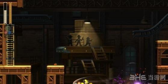 洛克人游戏截图3