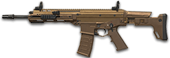 SACR自动步枪