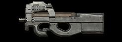 P90C冲锋枪