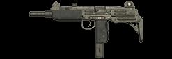 UZI冲锋枪