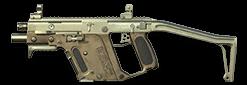MK5冲锋枪