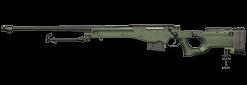 AWM狙击步枪