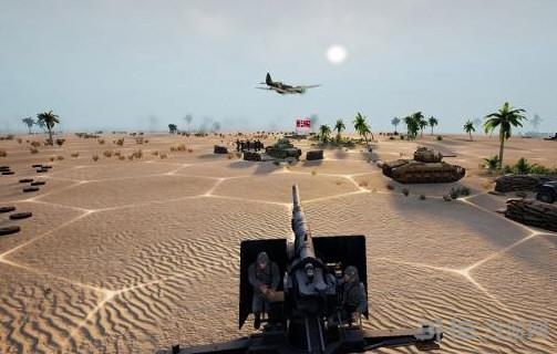 装甲策略游戏截图