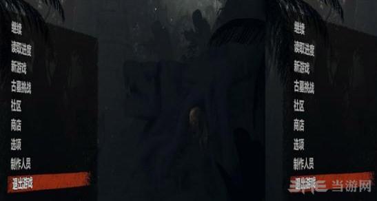 古墓丽影暗影游戏截图