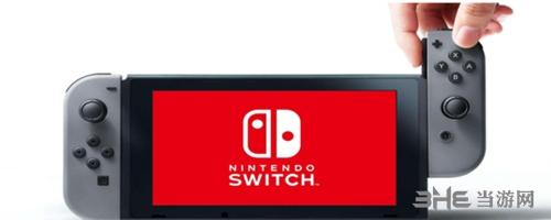 任天堂Switch图