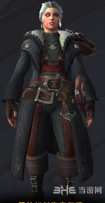 魔兽世界恐怖船长洛克伍德游戏图片