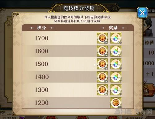 梦幻模拟战手游竞技场图片6