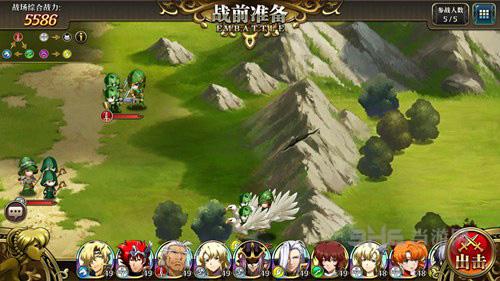 梦幻模拟战手游隐藏宝箱图片9