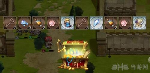 梦幻模拟战手游羁绊之地图片3