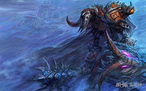 魔兽世界游戏图片5