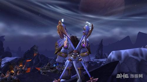 魔兽世界游戏图片8