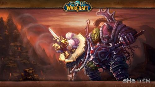 魔兽世界游戏图片10