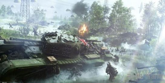 战地5游戏截图3
