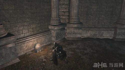 黑暗之魂3视频截图5