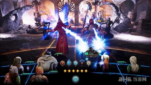 冰城传奇4游戏截图2