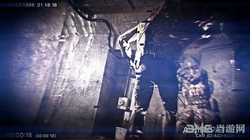 生化危机2重制版游戏截图4