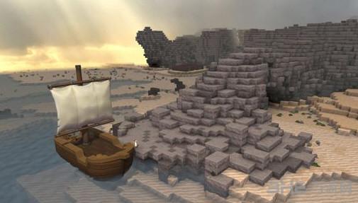 勇者斗恶龙:建造者2游戏截图2