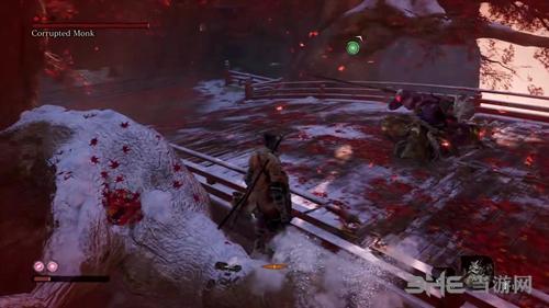 只狼影逝二度游戏截图3