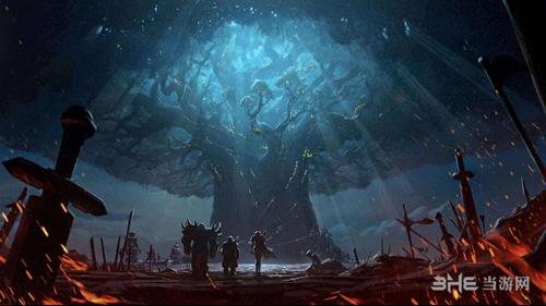 魔兽世界游戏图片1