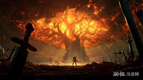 魔兽世界游戏图片4