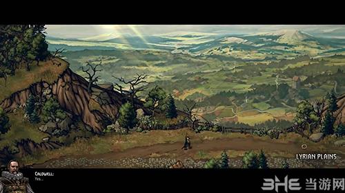 王权的陨落视频画面3