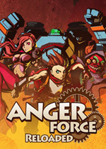愤怒军团:重装(AngerForce: Reloaded)PC硬盘版