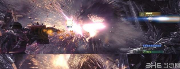 怪物猎人世界重弩散弹替换MOD截图1