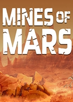 火星矿藏(Mines of Mars)PC硬盘版